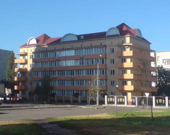 дніпровський суд