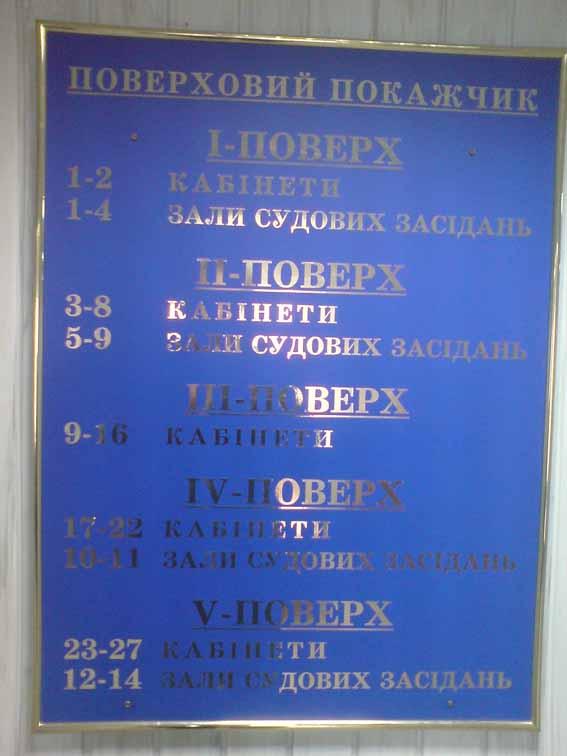 київський апеляційний господарський суд